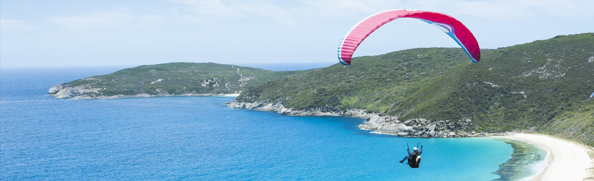 paraglider Shelley Beach cpb.jpg