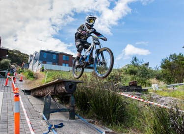 Albany events MTB
