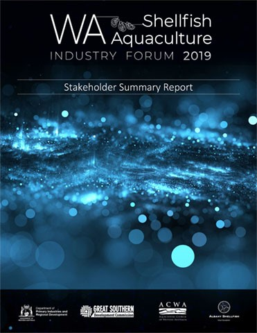 Cover of summary report