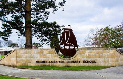 Mount Lockyer Primary School